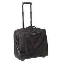 "Targus MediaMate Projector/Notebook Combo Rolling Case 16"" Trolley case Nero"