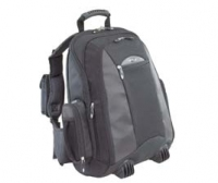 "Targus 15"" Elite Laptop Backpack 15"" Zaino"