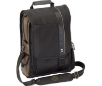 "Targus 15"" radius Convertible Messenger/Backpack 15.4"" Borsa da corriere Nero"