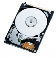 "Toshiba 2.5"" HDD 100GB 100GB IDE/ATA disco rigido interno"