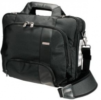 "Toshiba Ballistic Nylon Carrying Case 17"" Valigetta ventiquattrore Nero"