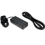 Toshiba 60W Global AC Adapter, RoHS adattatore e invertitore