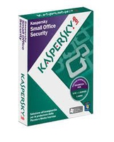 Kaspersky Lab Small Office Security 2.0, 1s, 5u, 1y, Base Base license 5utente(i) 1anno/i
