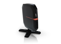 Acer AspireRevo RL70 1.65GHz E-450 Nero Mini PC