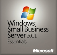 Acer Windows Small Business Server 2011 Essential 64-bit, 5CAL, ROK, DEU