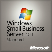 Acer Windows Small Business Server 2011 Standard Edition 64bit, 5CAL, ROK, DEU