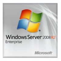 Acer Windows Server 2008 R2 Enterprise 64-bit, 10CAL, ROK, ML