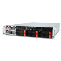 Acer AR TK.R7100.023 2GHz 6128 1400W Armadio (2U) server