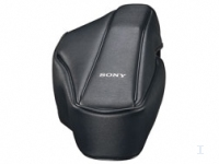 Sony Carry Case soft nylon black f Mavica 91 Nero
