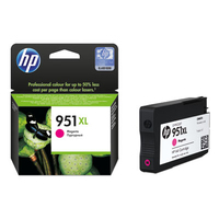HP 951XL Magenta cartuccia d