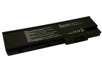 V7 Notebook Battery for ACER TRAVELMATE 4000 Ioni di litio 2200mAh 14.8V batteria ricaricabile