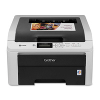 Brother HL-3045CN Colore 2400 x 600DPI A4 stampante laser/LED