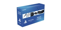 Sony PS Vita Starter Kit