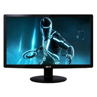 "Acer S1 S191HQLGb 18.5"" HD Nero monitor piatto per PC"