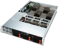 Acer AR TK.R7100.027 2.3GHz 6276 1400W Armadio (2U) server