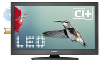 "Salora 32LED7105CD 32"" HD Nero LED TV"