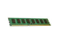 HP 2GB (1x2GB) DDR3-1333 ECC 2GB DDR3 1333MHz Data Integrity Check (verifica integrità dati) memoria