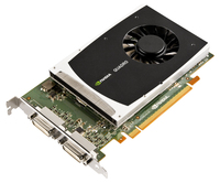 Lenovo 0A36541 Quadro 2000D 1GB GDDR5 scheda video