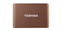 Toshiba 500GB STOR.E PARTNER 500GB Marrone disco rigido esterno