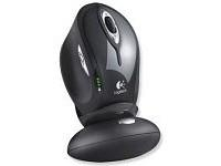 Logitech MX1000 midnight RF Wireless Laser Nero mouse