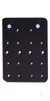 APC Vertical PDU Mounting Plates