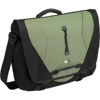"Case Logic Lightweight Sport Messenger Bag 15.4"" Borsa da corriere"