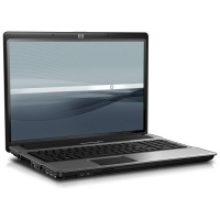 "HP Compaq 6820s Intel CoreT2 Duo Processor T7250 2048M/160G 17"" WXGA+WVA DVD+/-RW DL WVST Bus Notebook PC 2GHz T7250 17"" 1440 x 900Pixel"