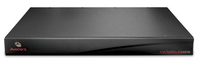 Vertiv Cyclades CS 16-port console server Nero switch per keyboard-video-mouse (kvm)