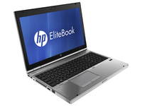 "HP EliteBook 8560p 2.6GHz i5-2540M 15.6"" 1600 x 900Pixel"