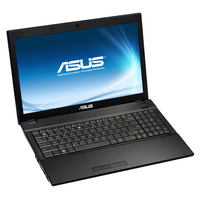 "ASUS SJ-SO079X 2.3GHz i3-2350M 15.6"" 1366 x 768Pixel Nero"