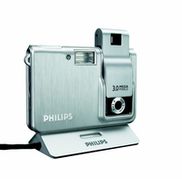 Philips DSC2000K/00 2MP 1600 x 1200Pixel fotocamera digitale