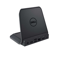 DELL EURO1 Dock + 65W AC Nero