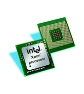 HP Intel® Xeon® X3.6-1MB/800MHz Processor Option Kit processore