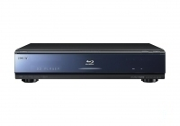 Sony BDP-S500 Blu-ray Disc player Lettore