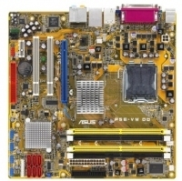 ASUS P5E-VM DO LGA 775 (Socket T) ATX scheda madre