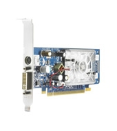 HP GJ119AA GeForce 8400 GS 0.25GB GDDR2 scheda video