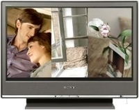 "Sony KDL-20S3050 20"" S3000 BRAVIA LCD TV 20"" HD Grigio TV LCD"