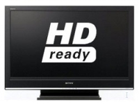 "Sony KDL-20S4000 20"" HD Ready S4000 BRAVIA LCD TV 20"" HD Nero TV LCD"