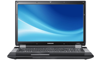 "Samsung RC NP-RC730-S0ADE 2.2GHz i7-2670QM 17.3"" 1600 x 900Pixel Nero notebook/portatile"