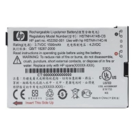 HP iPAQ 600 Li-Ion 1590 mAh Standard Battery Ioni di Litio 1590mAh batteria ricaricabile