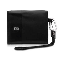 HP iPAQ 300 Series Sport Case Pelle Nero