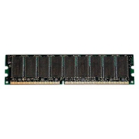 HP 1 GB (1x1GB) DDR2-800 MHz ECC DIMM 1GB DDR2 800MHz Data Integrity Check (verifica integrità dati) memoria