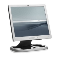 "HP L1906i Flat Panel Monitor 19"" monitor piatto per PC"
