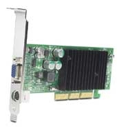 HP GR521AA GDDR2 scheda video