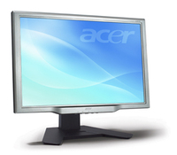 "Acer AL2423WD 24"" monitor piatto per PC"