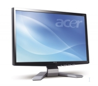 "Acer P203W 20"" Nero monitor piatto per PC"