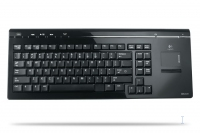 Logitech Cordless Mediaboard Pro for PS3 Bluetooth tastiera