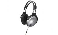 Sony Headphones Over band MDR-D333, Silver Argento Sovraurale cuffia