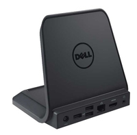 DELL 452-11329 Nero replicatore di porte e docking station per notebook