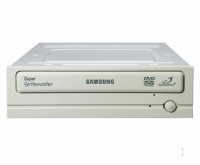 Samsung Super-WriteMasterT DVD Writer Interno lettore di disco ottico